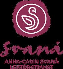 AnnaCarinSvanå